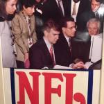 NFL Draft 1995