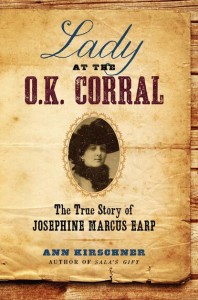 LadyOKCorral cover