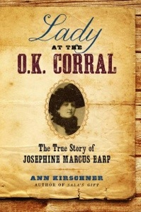 132 years ago:  The Gunfight at the OK Corral.  Why are we still talking about this today?